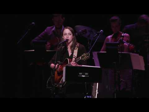 Comin' Undone - Sarah Jarosz - 1/7/2017