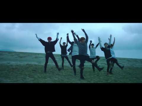 [MIRRORED] BTS 'Save ME' MV Dance Version [Full-HD]