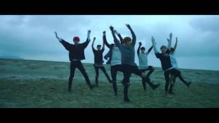Gambar cover [MIRRORED] BTS 'Save ME' MV Dance Version [Full-HD]