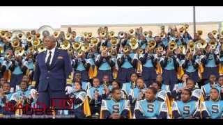Southern University - My Band (2013)