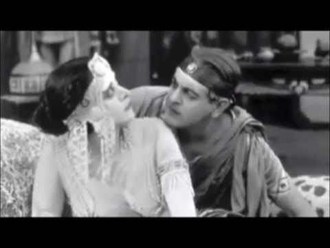 Theda Bara in Cleopatra (1917)