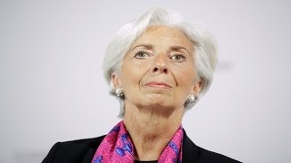 Could IMF Director Christine Lagarde Go to Jail?