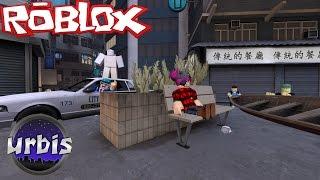 ROBLOX: Urbis (Lustige Momente)