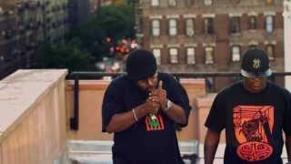 "T.R.A.C. ""This Is That"" -  ft. Yahzeed Divine (Prod. Marc Mac)"