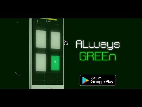 Always Green Trailer 2019