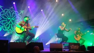 Kärbholz Live - Kind aus Hinterwald - Palladium Köln - 12.02.2017
