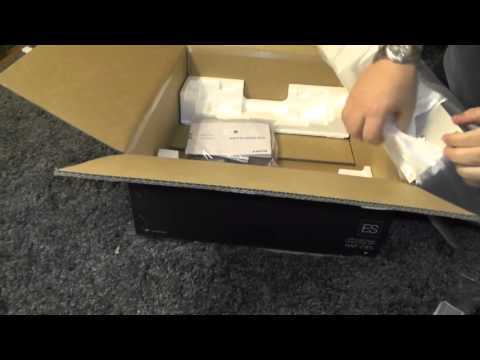 Customer unboxing: Sony HAP-Z1ES high-resolution music player | Crutchfield video