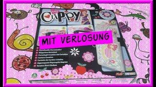 Watch me Craft ^^ My Clippy + Verlosung !