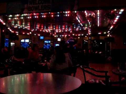 Wanksta's paradise karaoke