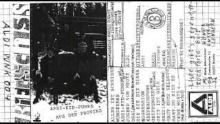 Bierschiss - Assi-Kid-Punk (aus der Provinz) + Jugend von Heute