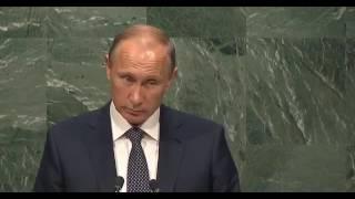 ЭТО СМОТРЕЛИ ВСЕ В США! Последнее предупреждение Путина!(Последнее предупреждение Путина! Выступление Владимира Путина на Генеральной Ассамблеи ООН в Нью-Йорке...., 2016-08-29T11:14:24.000Z)