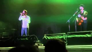 5 Nizza Весна Live In Odessa 24 05 15