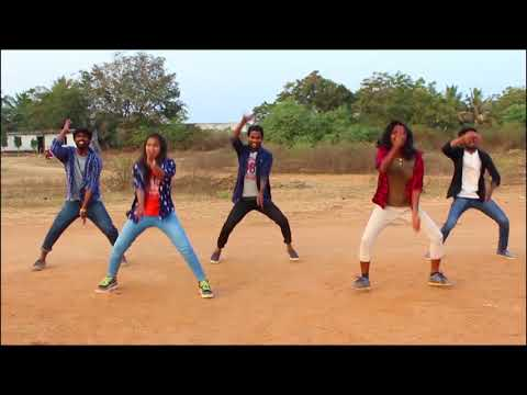 NAAKU MUKKA SONG || New Dance Video || Laya Studio's