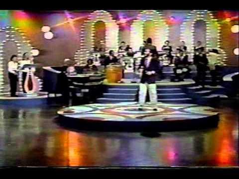 Willie Colon-Sin Poderte Hablar