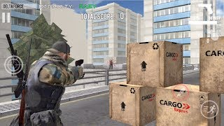 Delta Force Fury Android Gameplay HD (By Top Shooter Games)
