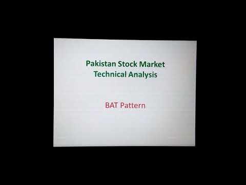 Psx technical analysis BAT Pattern
