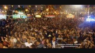 Orquesta Deliciosa - A llorar a otra parte (En directo)