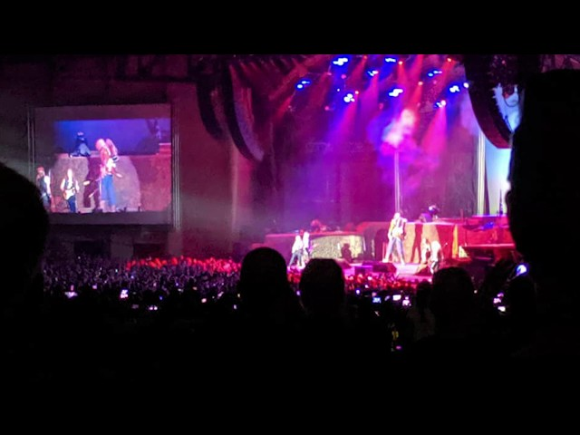 Atomsplit Drawing and Rocking Podcast 29 - Iron Maiden ATL Concert Recap