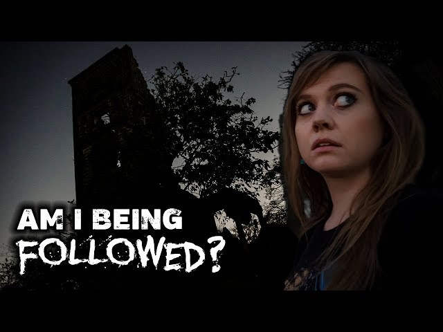 GHOST Gets Personal in HAUNTED ABANDONED MANSION | Pune, India
