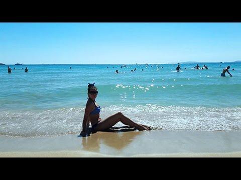 Испания. Пальма де Майорка. Море, цены, покупки, отель.