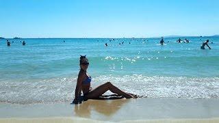 Испания. Пальма де Майорка. Море, цены, покупки, отель.(, 2016-08-09T16:00:27.000Z)