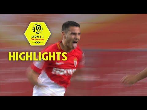 Highlights : week 24 / ligue 1 conforama 2017-18
