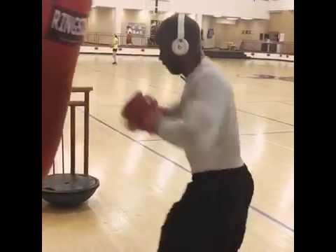 HIIT For Boxing And Fight Sports By Ngo Okafor