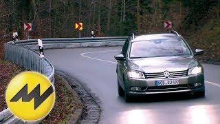 Volkswagen Passat Variant 2011 Videos