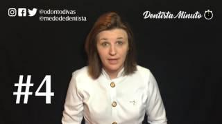 Dentista Minuto #13: 7 dicas pra manter sua escova de dentes longe das bactérias