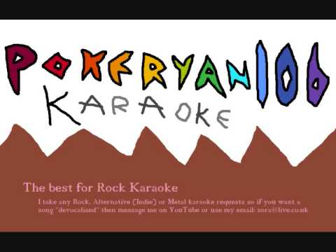 Breaking Benjamin - Blow Me Away [KARAOKE]