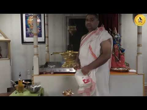 Somavara Siva Abhishekam | July 6, 2020