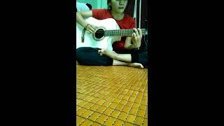 Mân côi (Linh Cáo)-Guitar cover NB
