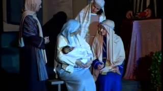 Рождественская постановка 2012: Царь Царей