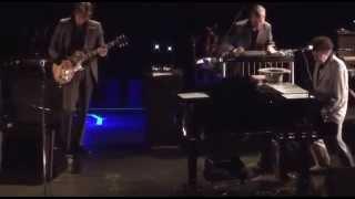 Tokyo Last Night 02 - Bob Dylan