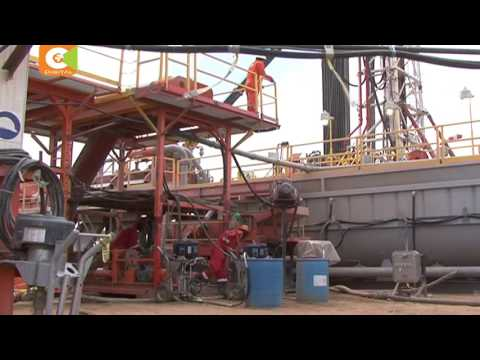 Tullow sells significant stake in Uganda oil project to Total