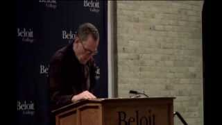 2014 Selzer Visiting Philosopher keynote lecture by Tyler Burge