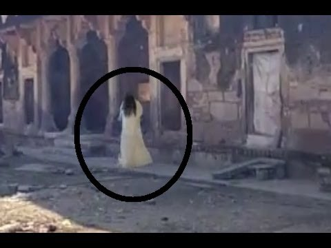 REAL Ghost Spirit Caught/Recorded on Tape - Ghost Videos ...