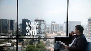 Guatemorfosis Marcos Antil