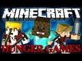 ENCHANTS FOR DAYS! Minecraft Hunger Games w/ BajanCanadian and CraftBattleDuty #54