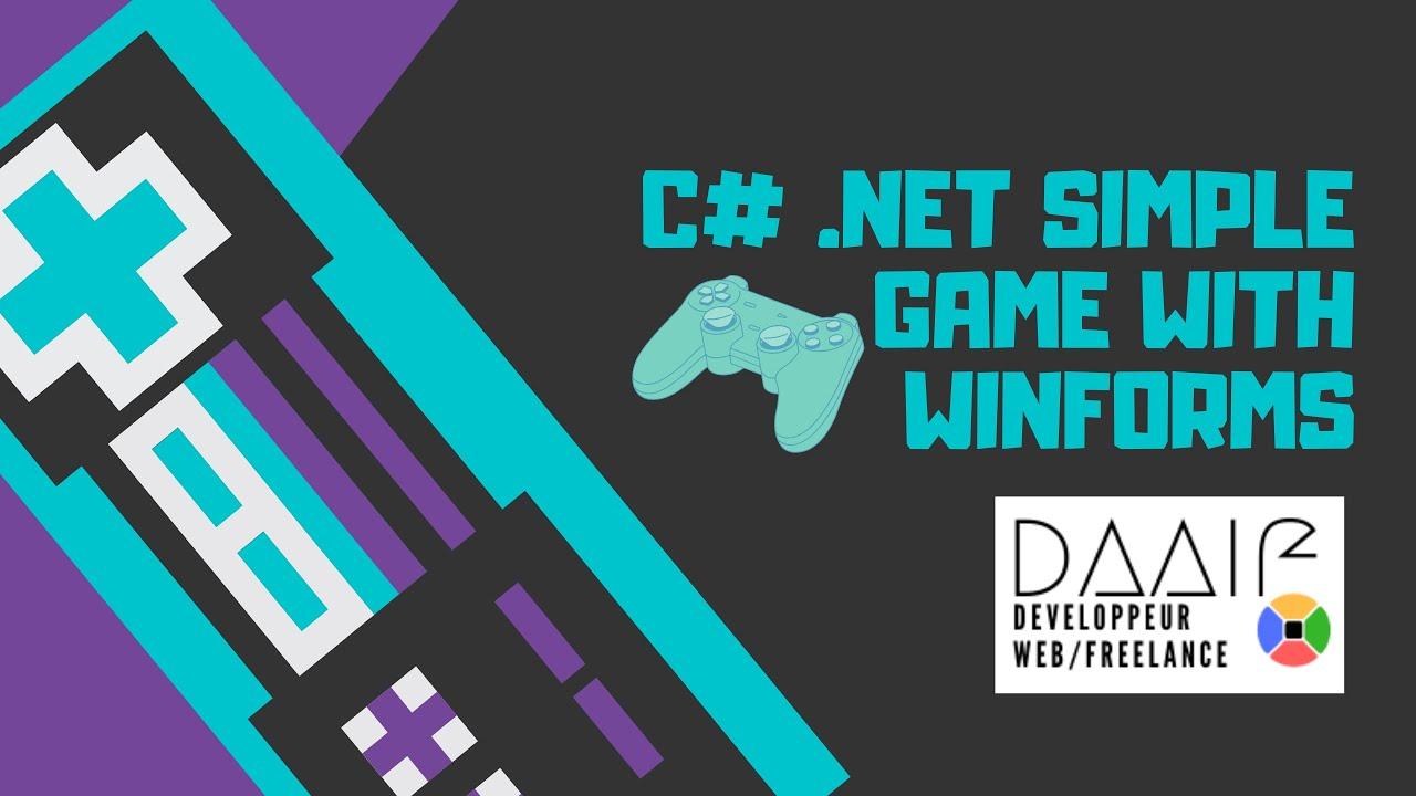C Net Games
