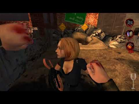 Postal 2: Paradise Lost Part 2 (Stream Archive)