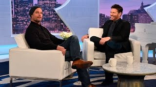 how josh holloway met his wife