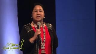 Mutya ng South Cotabato Part2 - Tnalak Festival 2015