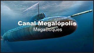 INTERNACIONAL (MegaSubmarinos)