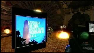 The Conduit Nintendo Wii Trailer - Commuter Nightmare