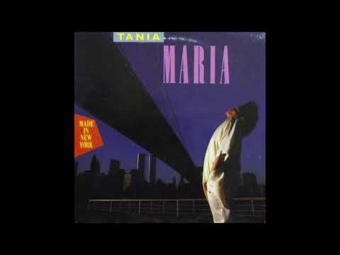 TANIA MARIA   E Carnival   MANHATTAN RECORDS   1985