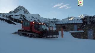 ANDORRA Snow TV:   Petit matin à Grau-Roig(, 2017-01-04T10:14:29.000Z)