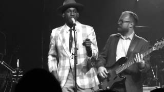 "Leon Bridges ""Flowers"" 4/20/15 The Depot - SLC, UT [1080p60]"