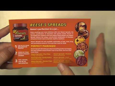 Influenster Box: Reese