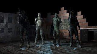 TEAM PLAY EV+ Tom Clancy's Ghost Recon® Wildlands